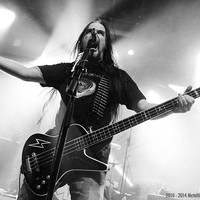 Carcass at The Commodore Ballroom