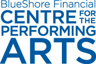 BlueShore Financial Centre for the Performing Arts at Capilano University