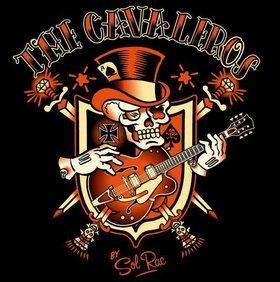 The Cavaleros, RADCO, The This, DJ Alex Solunac , Murgatroid @ Copper Owl Jun 20 2014 - Oct 20th @ Copper Owl