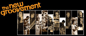 The New Groovement @ Lucky Bar Jul 24 2014 - May 9th @ Lucky Bar