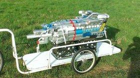 Sam Sharp: Transitron 2000 - Oct 26th @ PedalBox Gallery