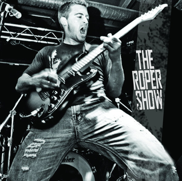 The Roper Show EP