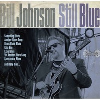 Still Blue CD Review