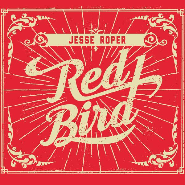 Red Bird on iTunes Jan 23rd!