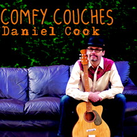 Daniel Cook Makes Solo Debut