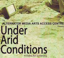 Under Arid Conditions