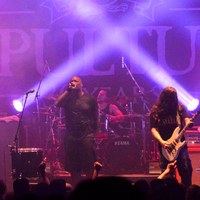 SEPULTURA – 30TH Anniversary Tour (w/ Destruction, Arsis & more) Live Review and Photo Gallery