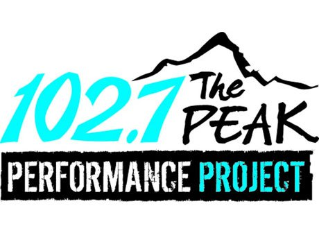 Top 12 Finalist in the Peak Performance Project