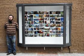Adam Cantor : Street Life International - Oct 26th @ Odeon Alley