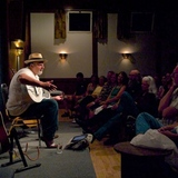 Photo by Vic Folk Music Soc