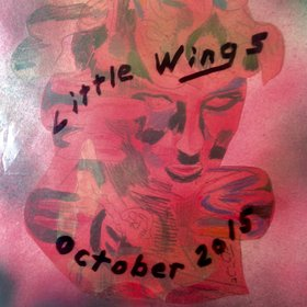 Little Wings, Iceberg Ferg, Ora Cogan @ Copper Owl Oct 20 2015 - May 28th @ Copper Owl