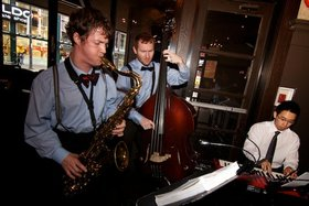 Jazz By The Seaside: Iain Duncan @ Gaby's Seaside Restaurant and Pub Oct 9 2015 - Aug 8th @ Gaby's Seaside Restaurant and Pub