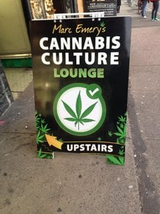 Cannabis Culture Lounge