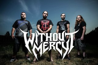 Without Mercy