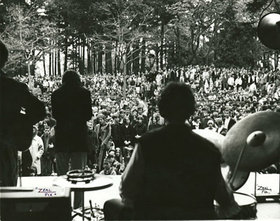 "Victoria's First ""Official"" Love-In: Lost Souls, Blues X Five, City Of Drawers, Double Breasted Galvanized Jazz Whistle, Hillside Grass Band @ Stage in the Park (Cameron Bandshell) May 21 1967 - Apr 7th @ Stage in the Park (Cameron Bandshell)"