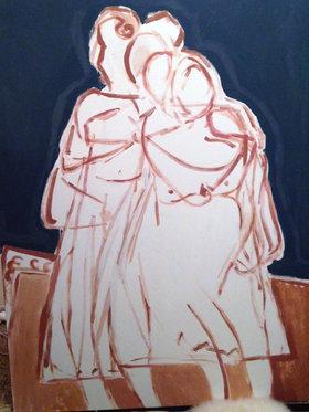 Clare Aimee : Piggyback - Oct 17th @