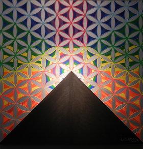 Wegadesk Gorup-Paul : Geometric Gifts - Oct 17th @