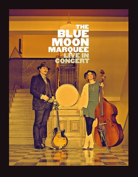 Blue Moon Marquee @ Hermann's Jazz Club May 20 2016 - Feb 21st @ Hermann's Jazz Club