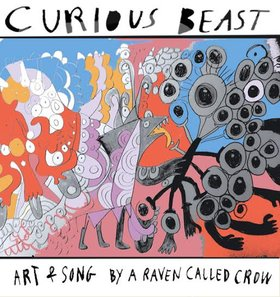 Curious Beast - Oct 17th @ ministry of casual living 1056A  north park