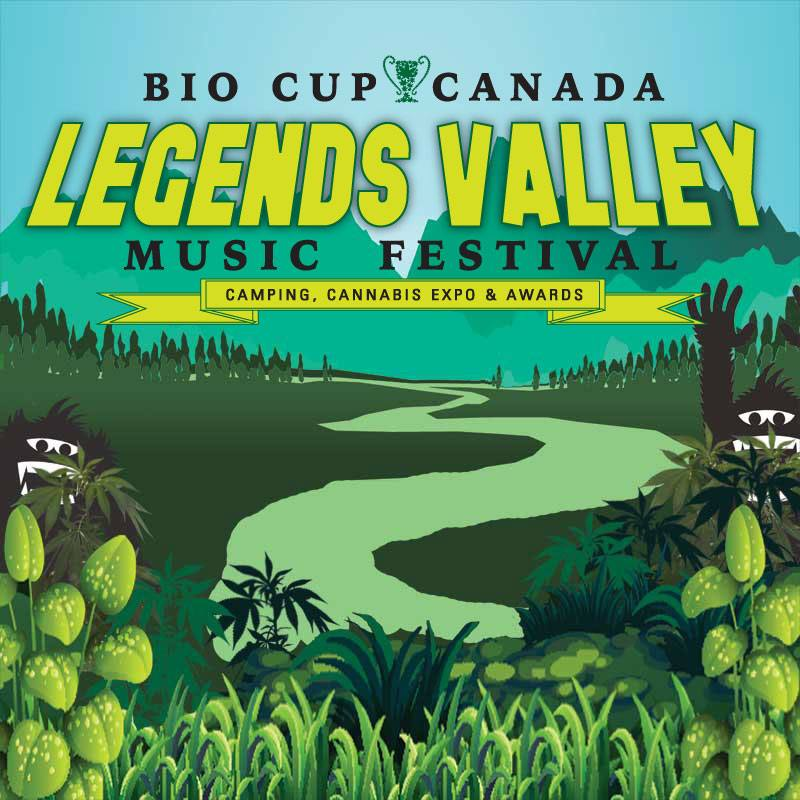 Legends Valley Music Festival: sublime with Rome, Dirty Heads, The