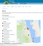 Campbell River Foodmap