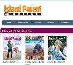 Island Parent Online