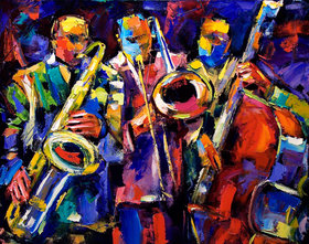 The Nutcracker Suite: A Fundraiser for the Single Parent Resource Centre: The Victoria Jazz Orchestra @ Hermann's Jazz Club Nov 21 2016 - Oct 19th @ Hermann's Jazz Club