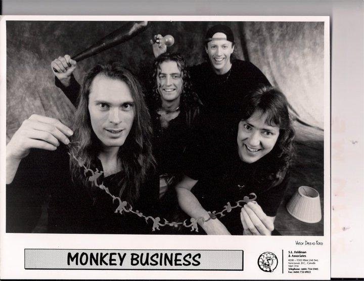 Profile Image: Monkey Business