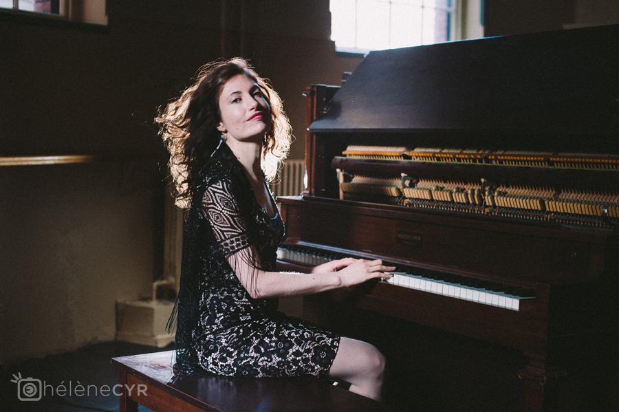 Profile Image: Glenna Garramone