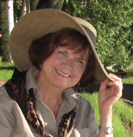 Profile Image: Judith Saunders