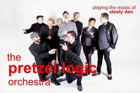 Pretzel Logic Orchestra @ Hermann's Jazz Club Feb 25 2017 - Oct 22nd @ Hermann's Jazz Club