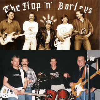 The Hop \'N\' Barleys