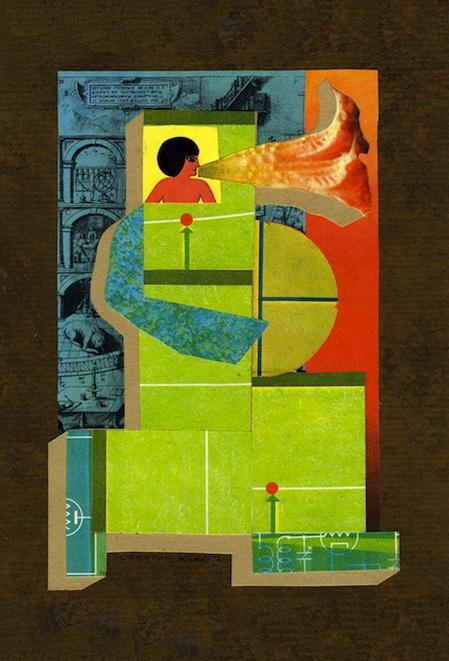 Daturatus Trumpetus by  Cameron Kidd