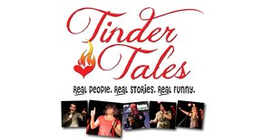 Tinder Tales Live: Amber Harper-Young, Suzy Rawsome, MORRIS BARTLETT, San Aung, Claire Pollock, And Many More @ The Duke Saloon Mar 22 2017 - Nov 21st @ The Duke Saloon