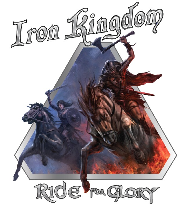 Profile Image: Iron Kingdom