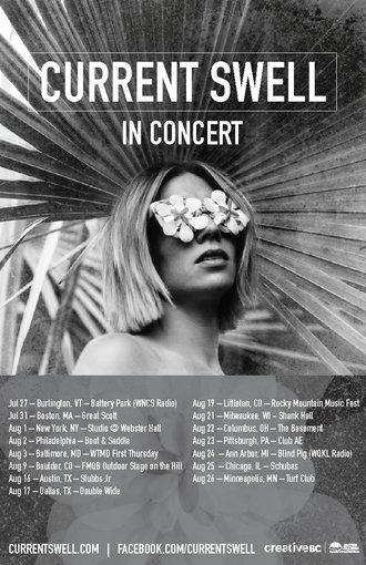 Tour Announcement!!