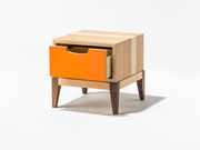 Nai Nai Bedside Table by  Happy Deer Design