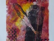 Plume by  Kathie Fielding