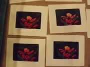 Midnight Flower by  Kathie Fielding