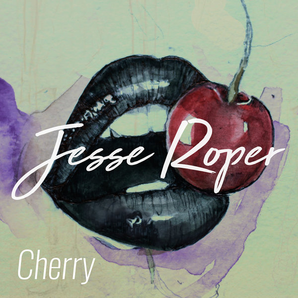 Cherry OUT NOW!!!