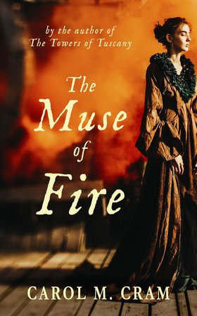 Author Presentation - The Muse of Fire: Carol M. Cram  (author) @ Vancouver Island Regional Library (Cowichan Branch) Mar 2 2018 - Feb 18th @ Vancouver Island Regional Library (Cowichan Branch)