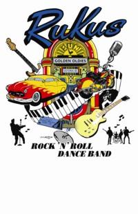 Dance to the Music of Rukus @ Trafalgar Pro Patria Legion Br 292 Mar 24 2018 - Oct 24th @ Trafalgar Pro Patria Legion Br 292