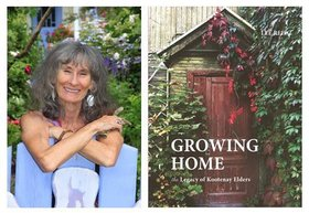 Lee Reid: Growing Home - The Legacy of Kootenay Elders (Cowichan Branch) @ Vancouver Island Regional Library (Cowichan Branch) Apr 27 2018 - Apr 26th @ Vancouver Island Regional Library (Cowichan Branch)