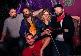 Victoria Ska & Reggae Fest XIX: The Dreadnoughts, The McGillicuddys, Fableway @ V-lounge Jun 23 2018 - Sep 26th @ V-lounge