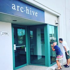 arc.hive gallery