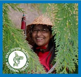 Health & Healing with Cowichan elder Della (Rice) Sylvester @ Vancouver Island Regional Library (Cowichan Branch) May 12 2018 - Dec 18th @ Vancouver Island Regional Library (Cowichan Branch)