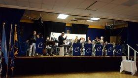 Remembrance Day Dance: Commodores Big Band, Kim Greenwood @ Langford Legion (Prince Edward) Nov 11 2018 - Oct 17th @ Langford Legion (Prince Edward)
