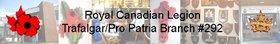 Dance to the Music of Rukus @ Trafalgar Pro Patria Legion Br 292 Apr 28 2018 - Oct 16th @ Trafalgar Pro Patria Legion Br 292