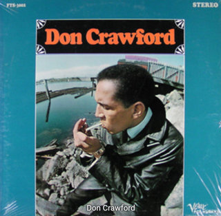 Don Crawford & The Right People