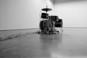 Temporal Drum Set Concert: John Brennan, Chris Corsano, Deerhoof's Greg Saunier, Mili Hong  @ The Western Front Jun 26 2018 - Oct 24th @ The Western Front